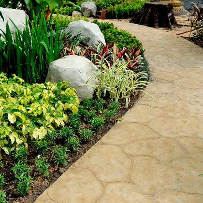 landscaping with pest control
